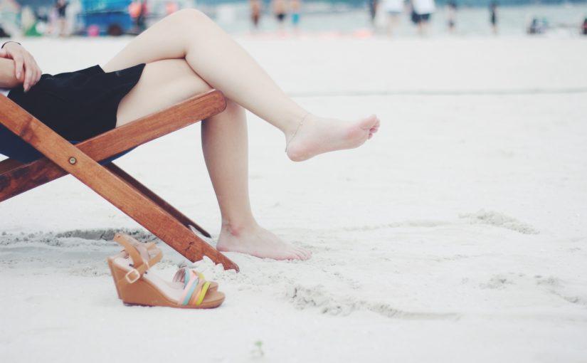 Typy depilacji- jak skutecznie eliminować zbędne owłosienie